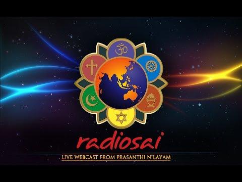 Music Program by the Sai devotees from West Godavari, Andhra Pradesh (Day 1) - 18 Oct 2016