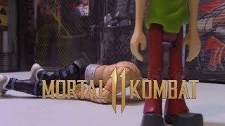 Mortal Kombat 11 Shaggy : Intro - Shaggy in Mortal Kombat (Parody)