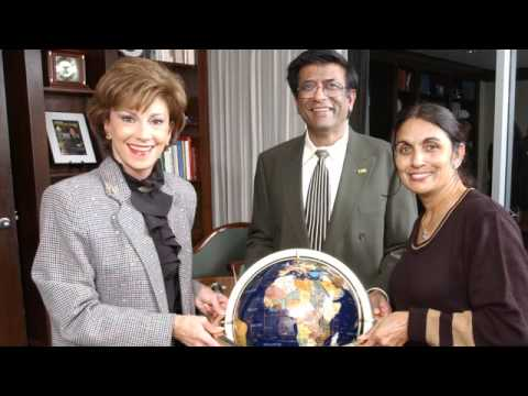 USF Unstoppable: Patel Center for Global Solutions