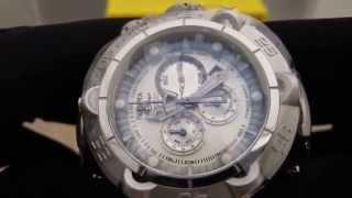 Обзор мужских наручных часов Invicta Subaqua Noma V Chronograph 12886(, 2014-06-12T05:51:24.000Z)