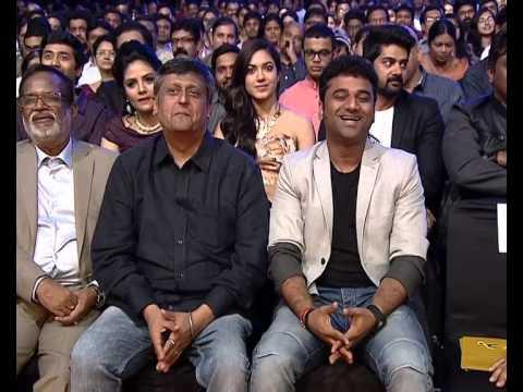Mirchi Music Awards| Saravanan Meenakshi| Gana Bala