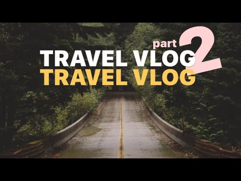 VLOG 2: travel, swaziland, food