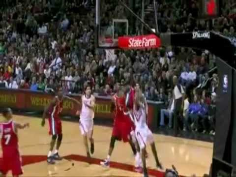 Greg Oden Tribute (Dust in the Wind)