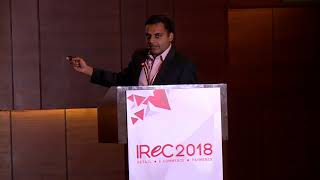 """Our CEO-Mr.Arun Muthukumar's session on """"Transforming employee knowledge and productivity"""" @iReC2018 screenshot 1"""