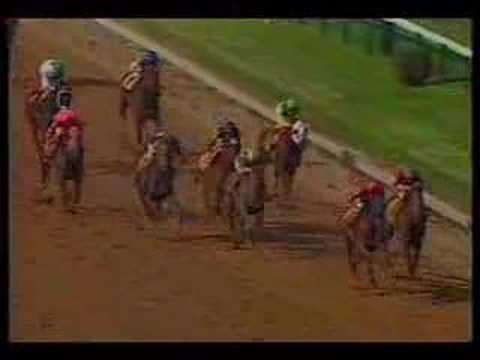 Preakness Montage - 1989-2006
