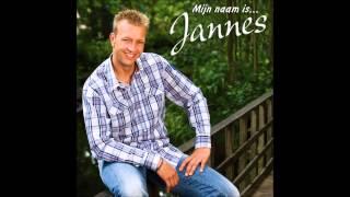 Jannes - Kom Blijf De Hele Nacht Bij Mij (Van het album