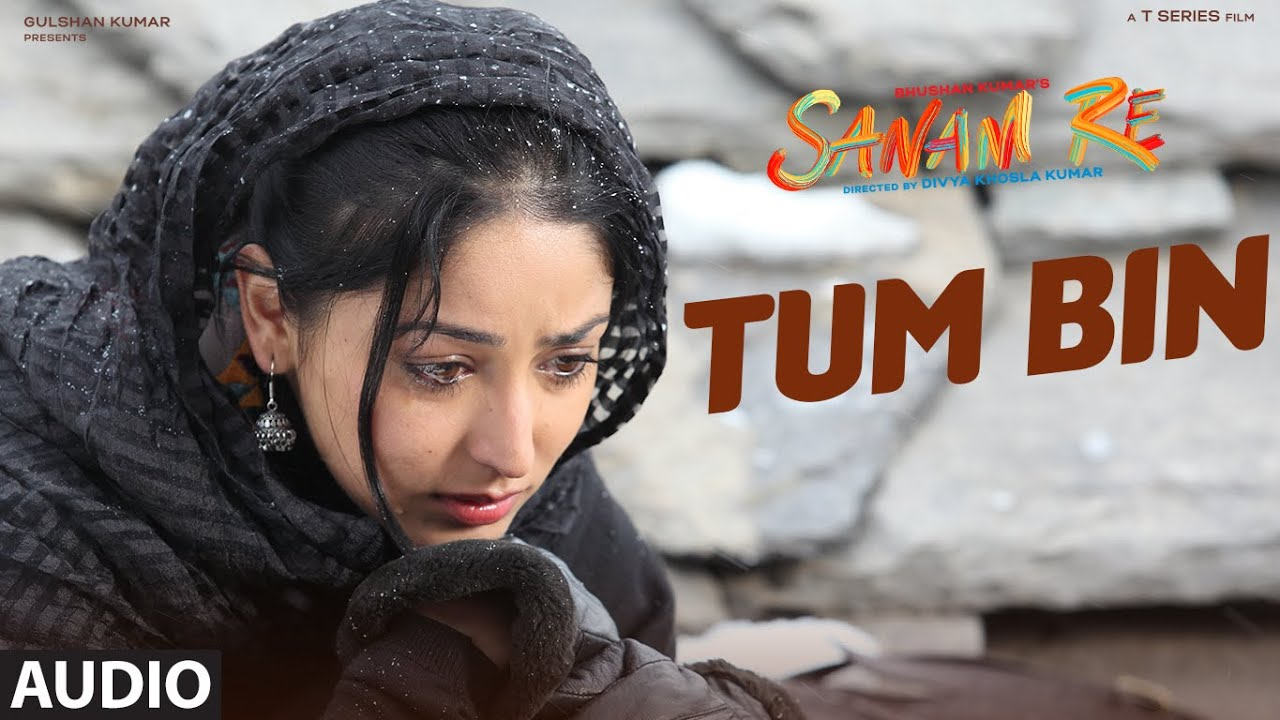 Tum Bin Sanam Re Piano Notes