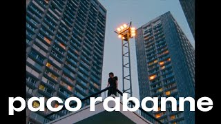 Simplicity - The interview of Jonathan Hayden / Million x Pacman | PACO RABANNE