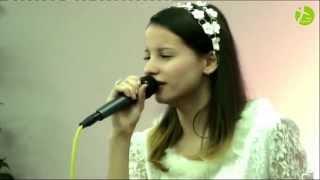 Виктория Оганисян - Грустная песня про кота