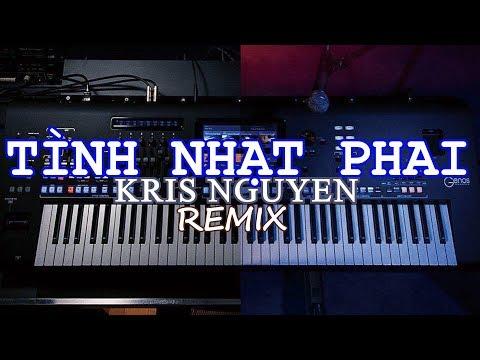 Tình Nhạt Phai DJ REMIX - Keyboard cover