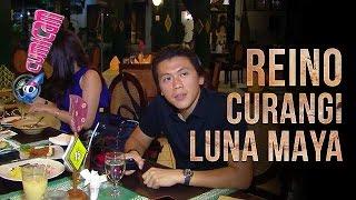 Makan Siang di Jogja, Reino Curangi Luna - Cumicam 17 Mei 2017