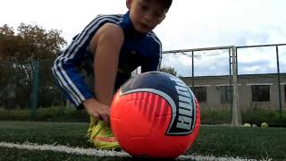Обзор мяча пума