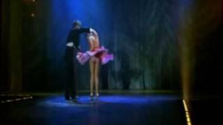 Patrick Swayze and Jennifer Grey in a Mambo Magic (De todo un poco)