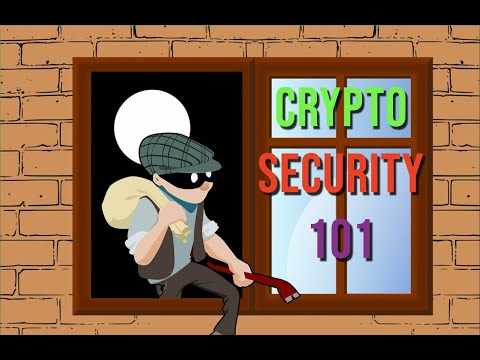 Ultimate Bitcoin And Crypto Security Guide