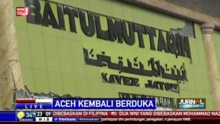 Pengungsi Korban Gempa Aceh Kekurangan Air Bersih | BeritaSatuTV