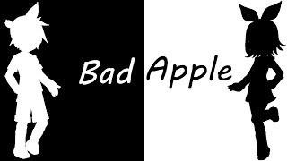 【Kagamine Rin V4X & Len V4X】Bad Apple ~Music Box Version~