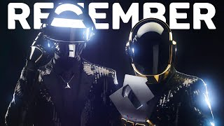 Daft Punk - Remember [Mix]