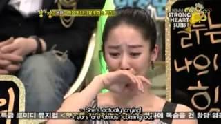 Yoona and Lee Seung Gi on Strong Heart ep 19(3) - Stafaband