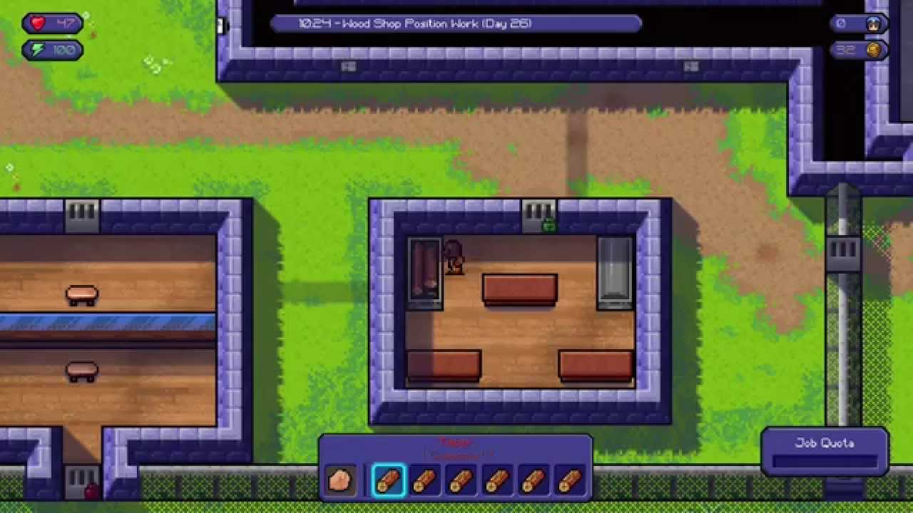 the escapists 2 beginners guide