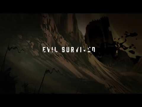 Return to Dark Tower - Teaser
