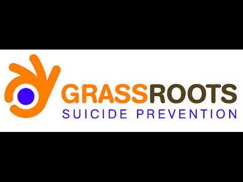 Join Grassroots Suicide Prevention at Walking Out Of Darkness