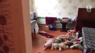Возбуждено уголовное дело по факту убийства семьи в Ульяновской области