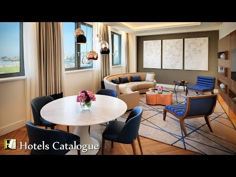 Intourist Hotel Baku Autograph Collection - Hotel Overview
