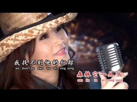 [Josephine Chee 徐玉珠] 南屏晚钟 -- 那些年代的经典金曲 (Official MV)