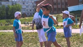 Городские соревнования по легкой атлетике 2014