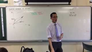 Complex Numbers as Vectors (1 of 3: Introduction & Addition)