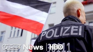 2017-08-28-21-00.Neo-Nazis-In-Berlin-Trump-s-Plan-For-Afghanistan-VICE-News-Tonight-Full-Episode-HBO-