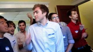 Download Give It To Me Baby - Tufts Beelzebubs, Oct. 23, 2010 MP3 song and Music Video