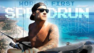 Worlds First Fishing Speedrun - Ep 280