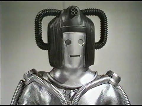 Doctor Who  Revenge of the Cybermen  1975