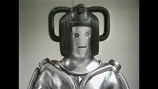 Doctor Who - Revenge of the Cybermen - 1975