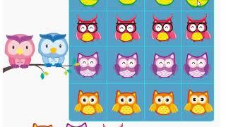 Логические игры  для детей 3 - 4 лет. Развивающие игры для детей.