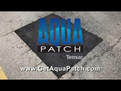 Aqua Patch Install