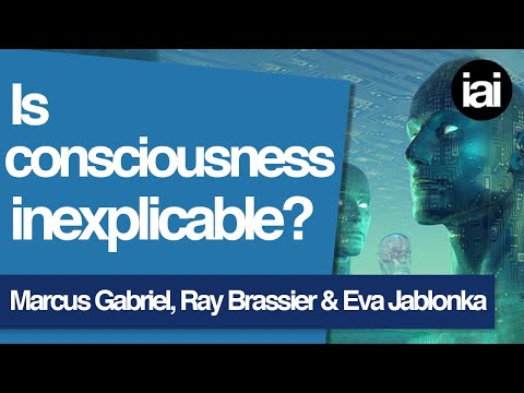 Matter and Mind - Is consciousness inexplicable? FULL DEBATE