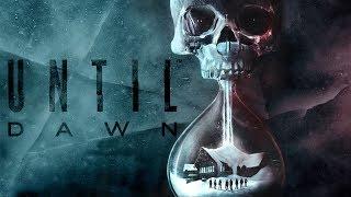 👻 Nawiedzenie 👻 Until Dawn #06 || PS4