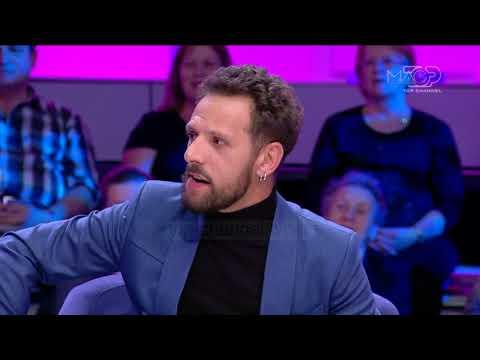 Top Show Magazine, 17 Nentor 2017, Pjesa 2 - Top Channel Albania - Talk Show
