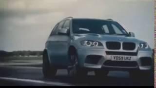 Top Gear на русском BMW X5M