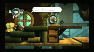 CGR Undertow - LITTLE BIG PLANET 2 for PlayStation 3 Video Game Review