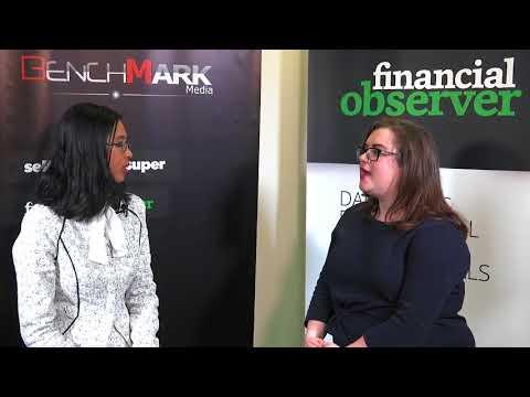 Sarah Wickham, Equity Trustees - Understanding philanthropy advice