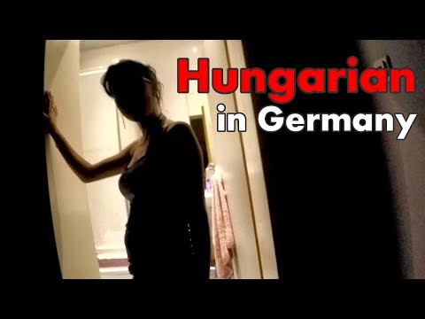 Quick Date With A Hungarian Girl