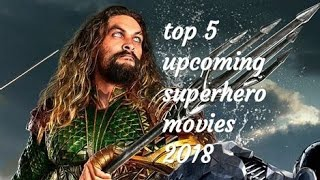 Top 5 best superhero  hollywood movies||marvel||dc||ssglory game||