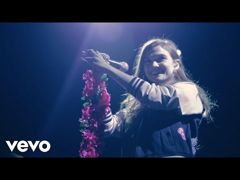 MisterWives - Our Own House (Live from Union Transfer) (Vevo LIFT)