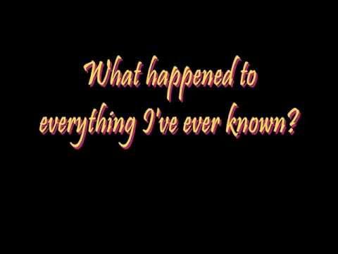 Ticket To Heaven  3 Doors Down ~Lyrics~
