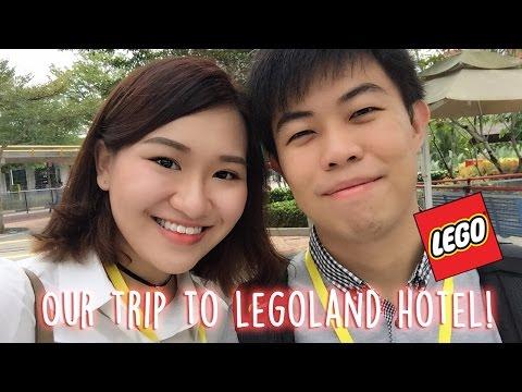 Where To Eat, Sleep & Play: In LEGOLAND RESORT, Malaysia