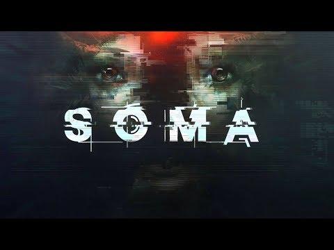 SOMA (SURVIVAL HORROR ) ll #fun