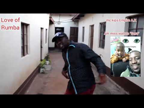 Download Kipchamba Sera! dance.! love of Rumba.